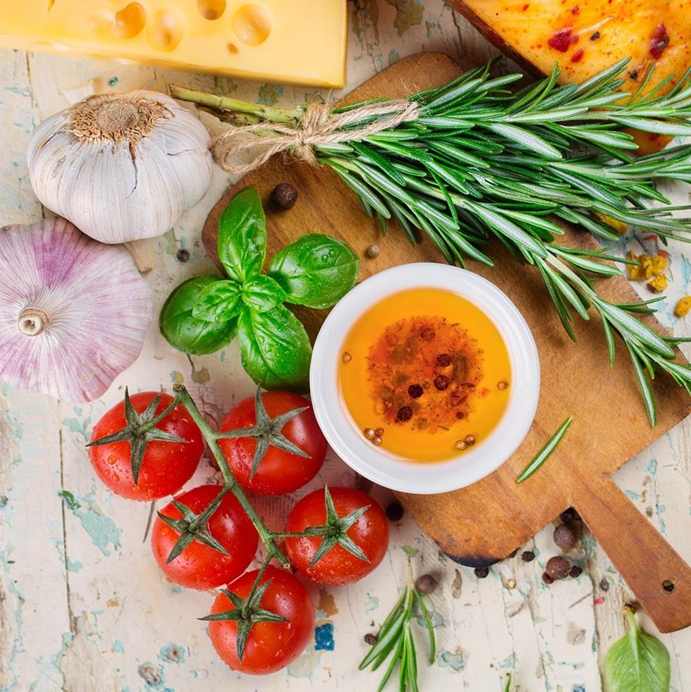 3 recept på goda vinägretter till salladen