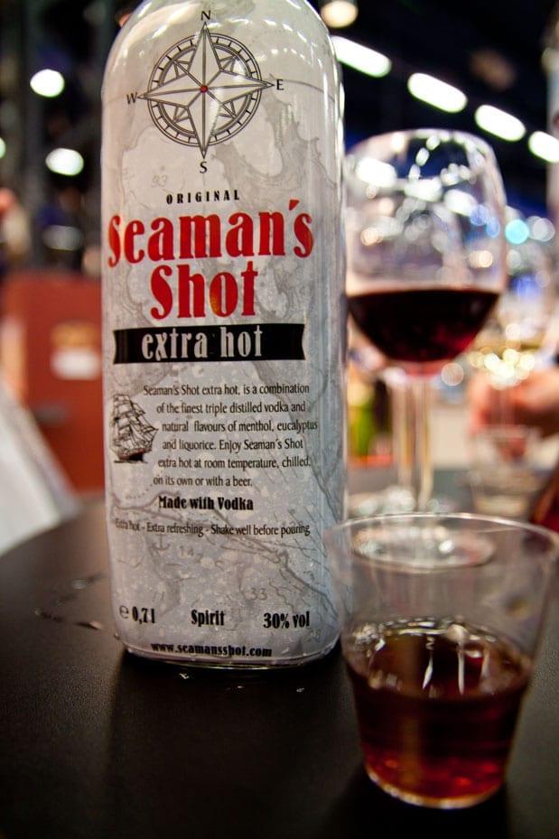 Seaman's Shot