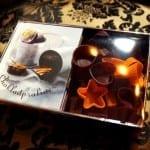 Chokladpralin-set