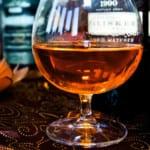 Smaktema cognac