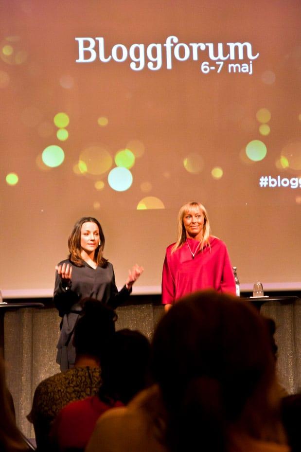 Bloggforum 2012