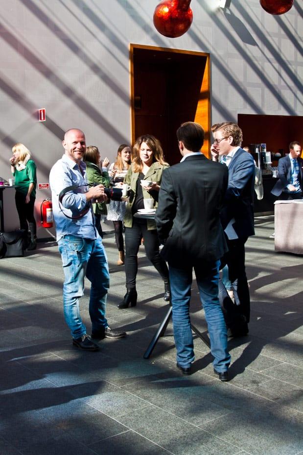 Bloggforum 2012 - @AbbesPappa (Gunnar)