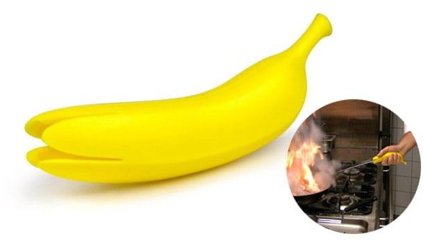 Banana handle