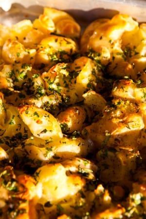 kan man äta potatis med skal på
