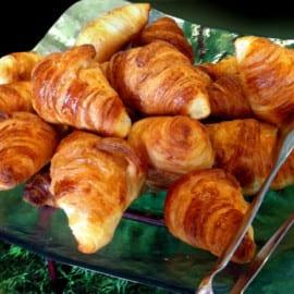 Croissanter Chablis 2012