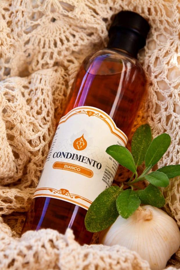 Condimento från Foglia