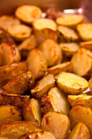 Vad kan man göra med potatismos