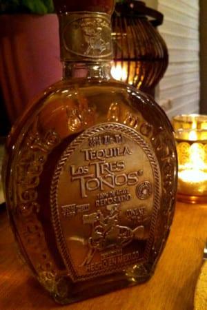 Bästa Tequilan: Los Tres Toños Reposado