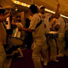 Sambaband @ restauranggalan 2012