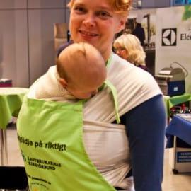 Årets Kock 2013 Uppsala