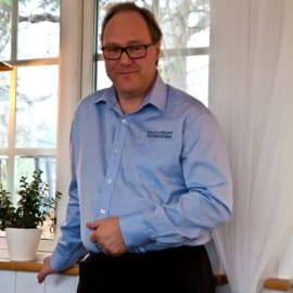 Löjromsfiske - Petter Nordgren
