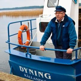 Löjromsfiske Kenth Jonsson