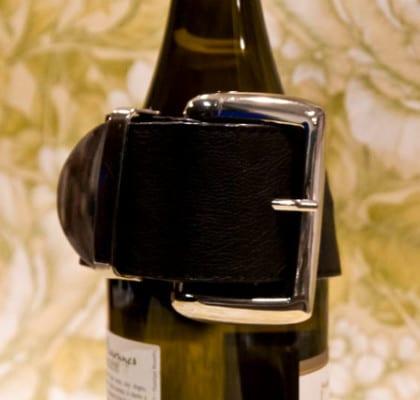 Vin är som kläder