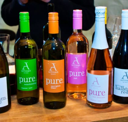 Artisan Wines