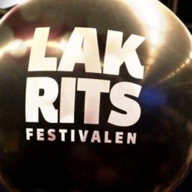 Lakritsfestivalen 2013