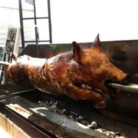 City Gross Power Meat 2013