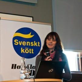 Svenskt kött presenterar Svensk gris
