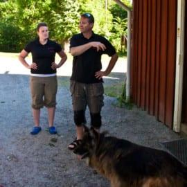 Ramslöksresa till Läckö-Kinnekulle