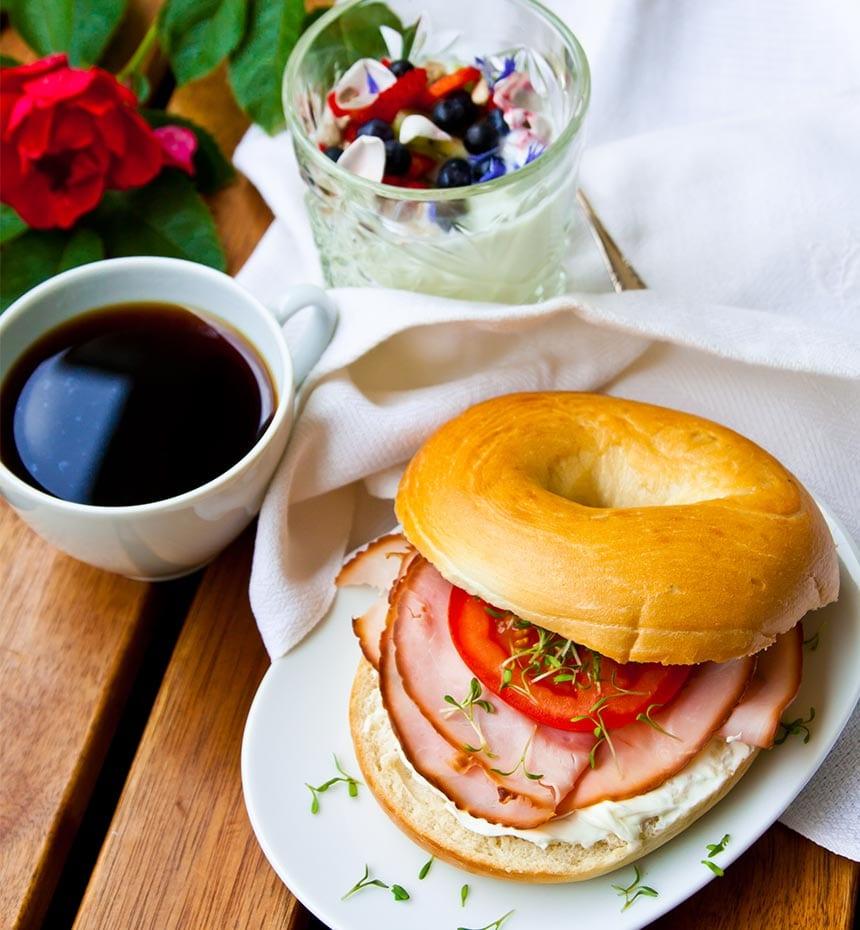Bästa frukostrecepten