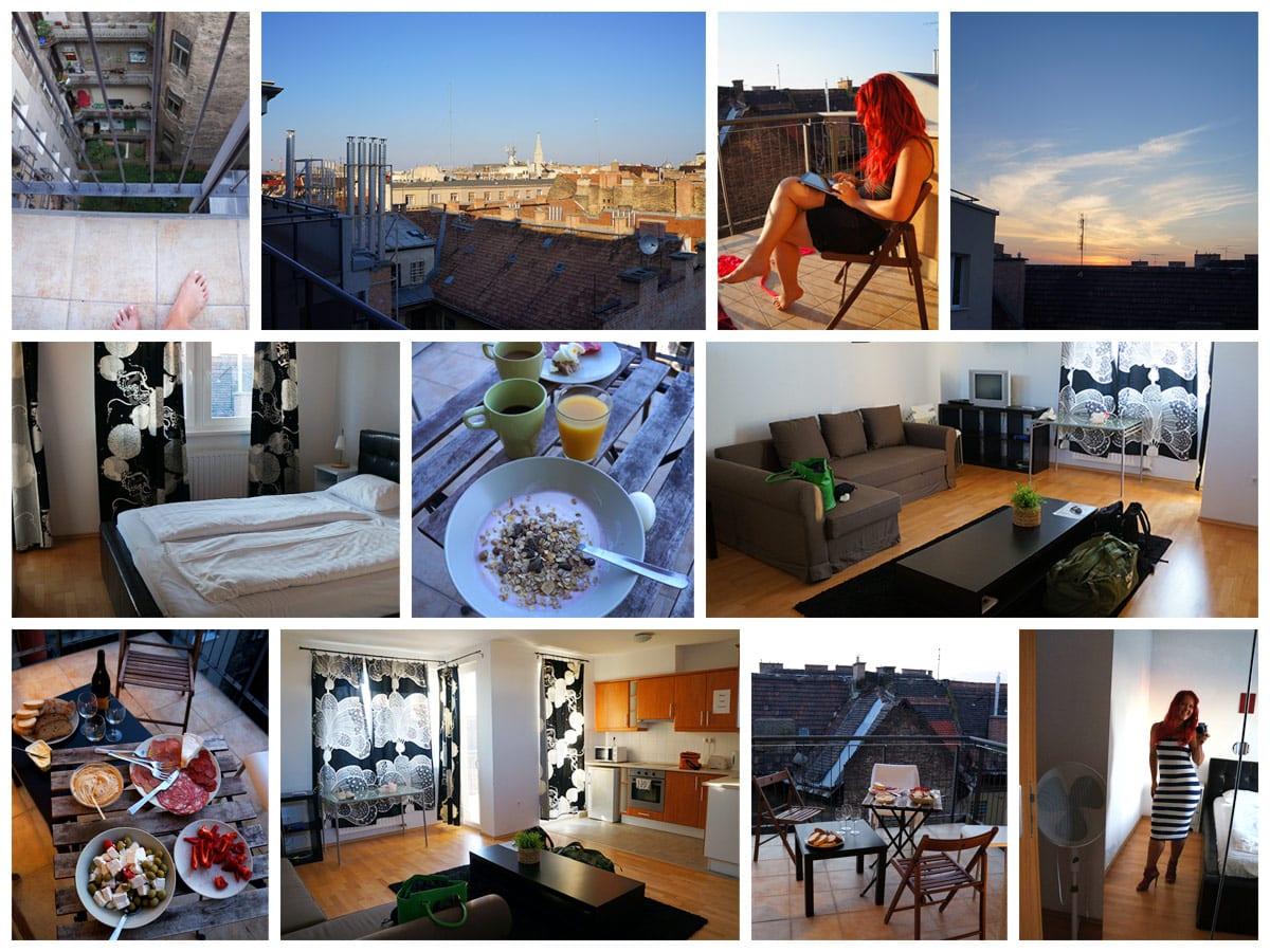 Ungern Nova Locust Apartments