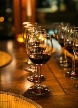 Vin till Janssons Frestelse