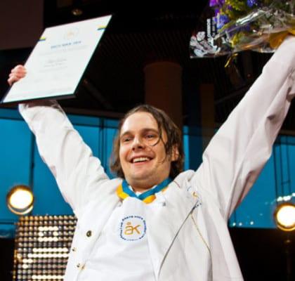 Finalbilder Årets Kock 2014