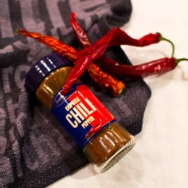 Santa Maria Chipotle Chili Pepper