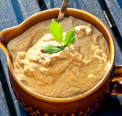 Curryhummus