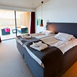 Vann Spa och Hotell
