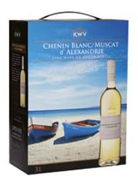 KWV Chenin Blanc Muscat d'Alexandrie (nr 6344)