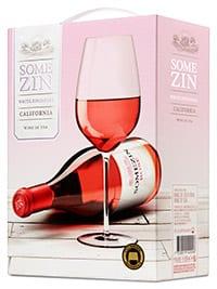 SomeZin White Zinfandel (nr 6421)
