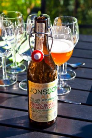 Qvänum Jonsson Ale