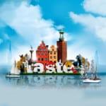 Taste of Stockholm 2014