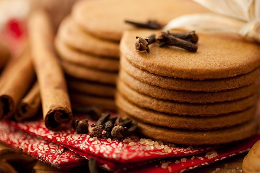 Bästa receptet på pepparkaksdeg till hemmagjorda pepparkakor