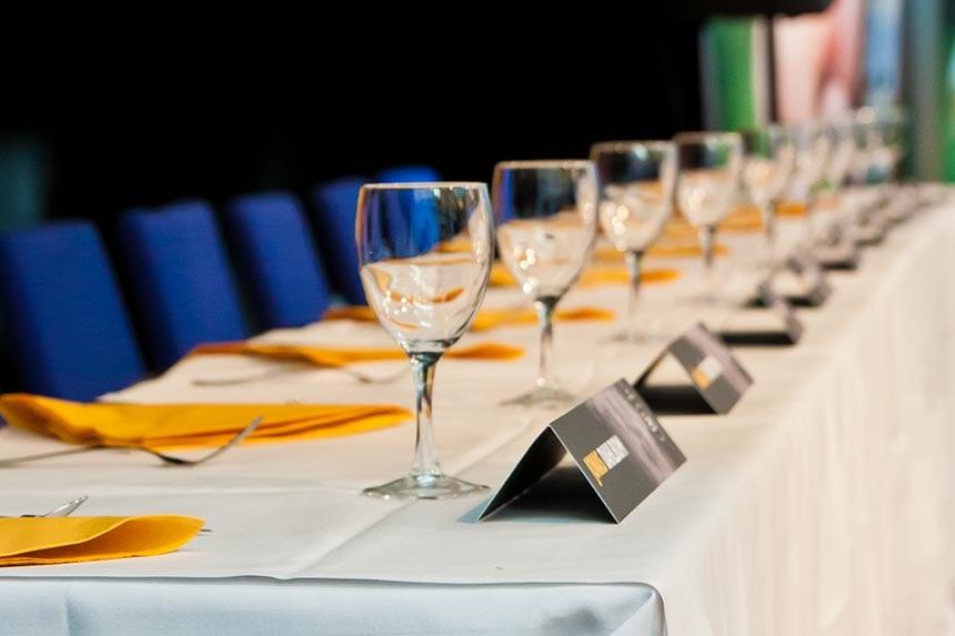 Vad heter juryns ordförande i Årets Kock?