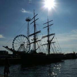 Hamn i Helsingfors, Finland