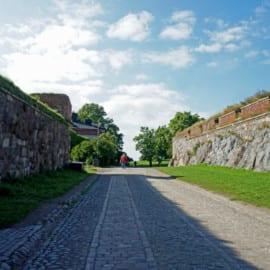 Sveaborg i Finland
