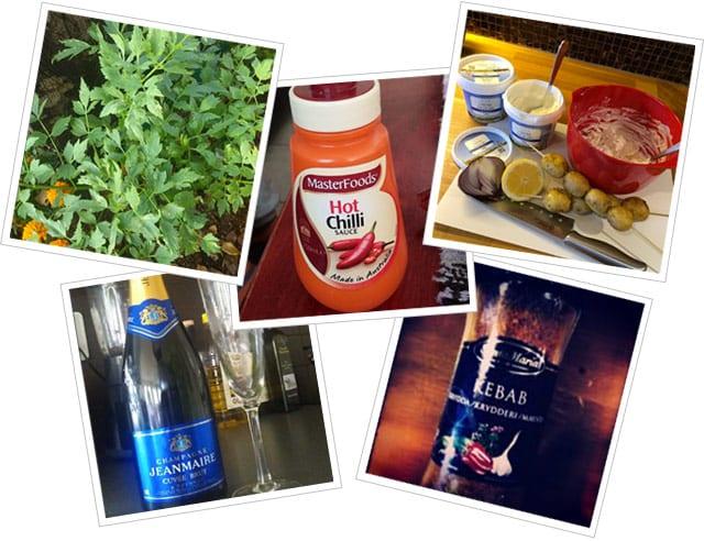 Vinnate Taste of Stockholm