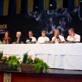Årets Kock 2015 Juryn