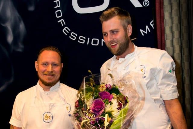 Här hittar du bilder från Årets Kock 2015 Semifinal i Borlänge och kan läsa mer om tävlingen och se vinnare.