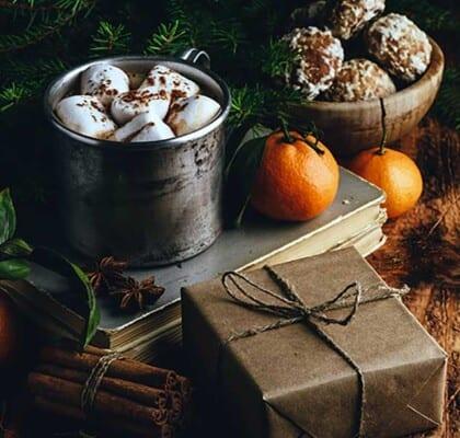 12 enkla recept på julkakor och julgodis