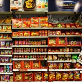 Santa Maria produkter
