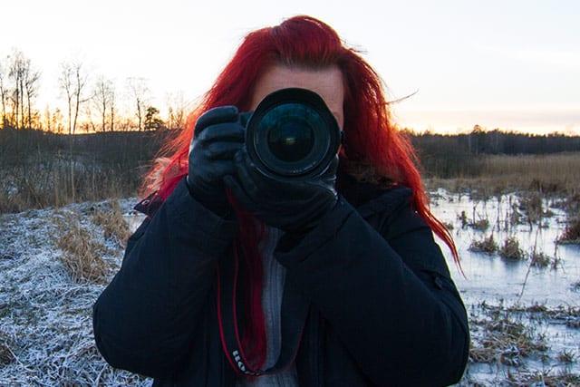 Madeleine Landley Fotograf