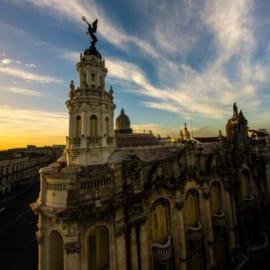 Havanna Kuba 2015