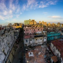Havanna Allt om vår härliga resa till Kuba, Havanna och Varadero