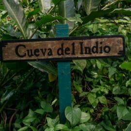 Cueva del Indio Kuba 2015