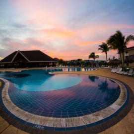 Hotel Laguna Azul Varadero Kuba 2015