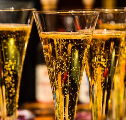 6 tips på prisvärt mousserande vin