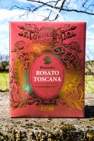 Poggio Rosato Toscana