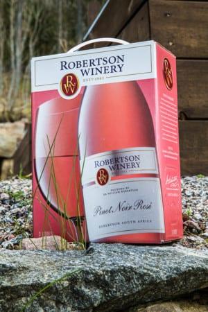Roberston Pinot Noir Rosé